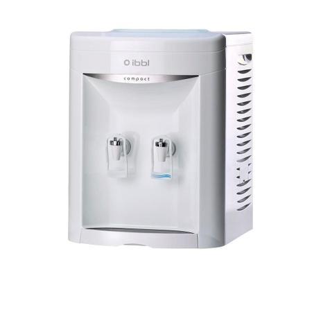 Bebedouro IBBL Compact branco