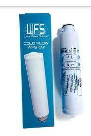 Filtro Refil Wfs031 para Rfg28mesl Geladeira Samsung Hafcin/exp