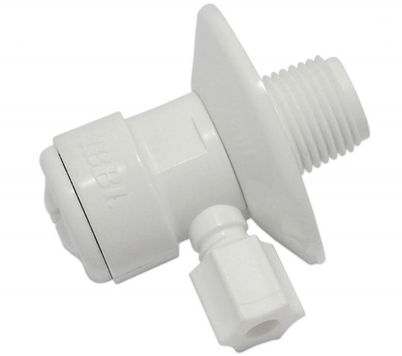 Niple de Plástico - IBBL